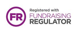Fundraising Regulator for web