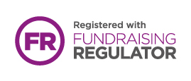 Fundraising Regulator for web